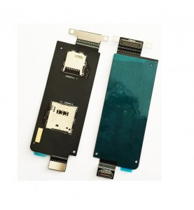 LCD per Audiola tab 0578 Completo di Frame Bianco
