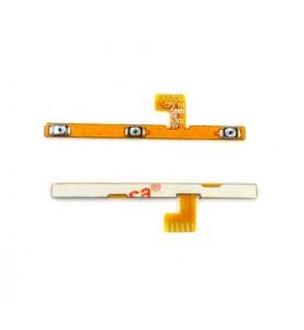 Flat Volume Accensione Adattabile vari Tablet S860 35mm 5 pin