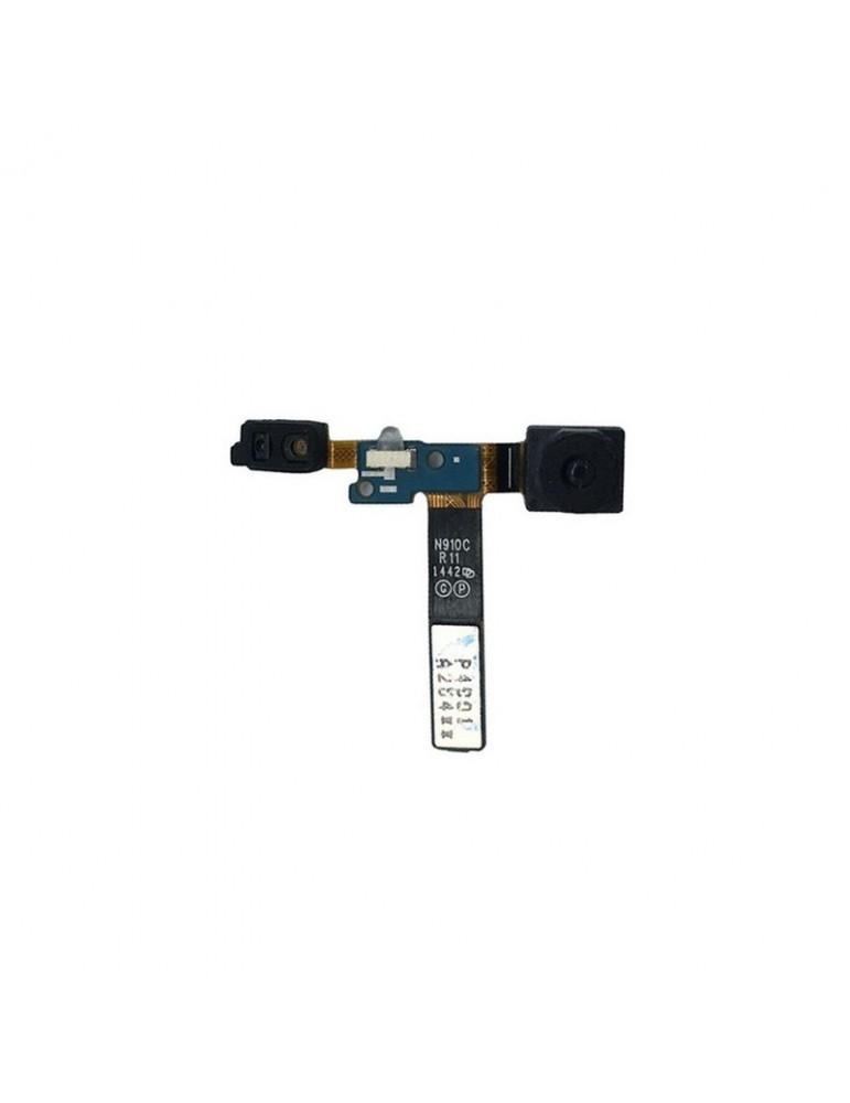 Fotocamera Anteriore Sensore di prossimita\' Samsung Note 4 N910C