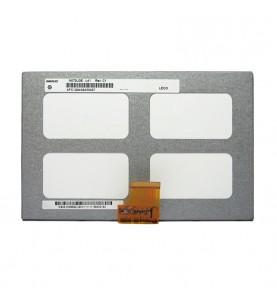 LCD  per Tablet 7 ACER ICONIA TAB N070LGE-L41 REV C