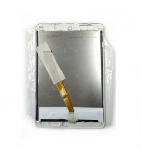 LCD per Majestic tab 478 Completo di Frame Bianco USATO