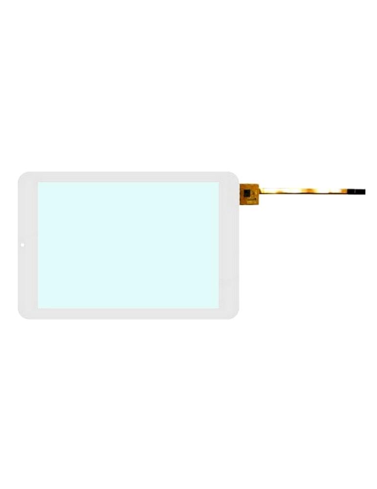 Touch Vetro Majestic Tab 611 ARCHOS ACCESS 101 3G MAJESTIC 911 DP101391-F1 NERO