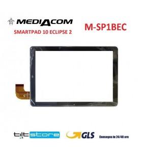 Touch 10.1 Majestic Tab mod 711 4g cod.flat  DP101279-F1 Nero