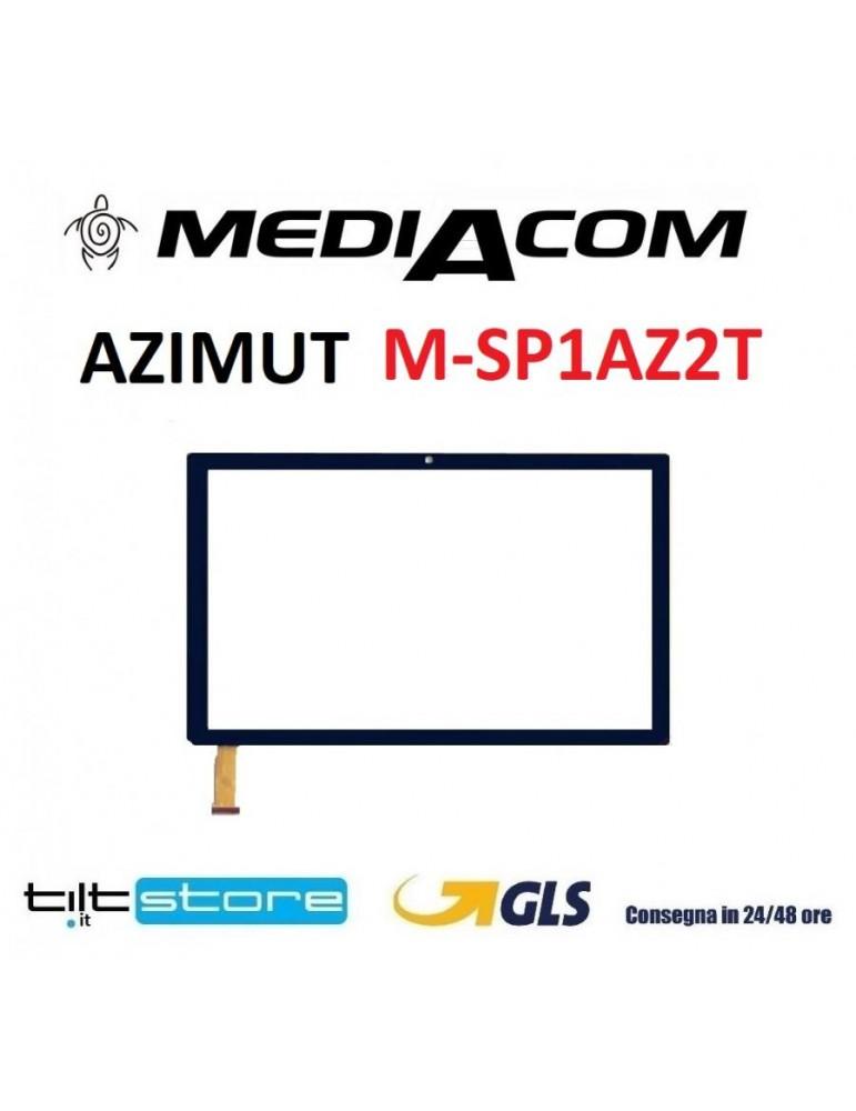 VETRO TOUCH SCREEN MEDIACOM M-SP1AZ2T 1AZ2T NERO