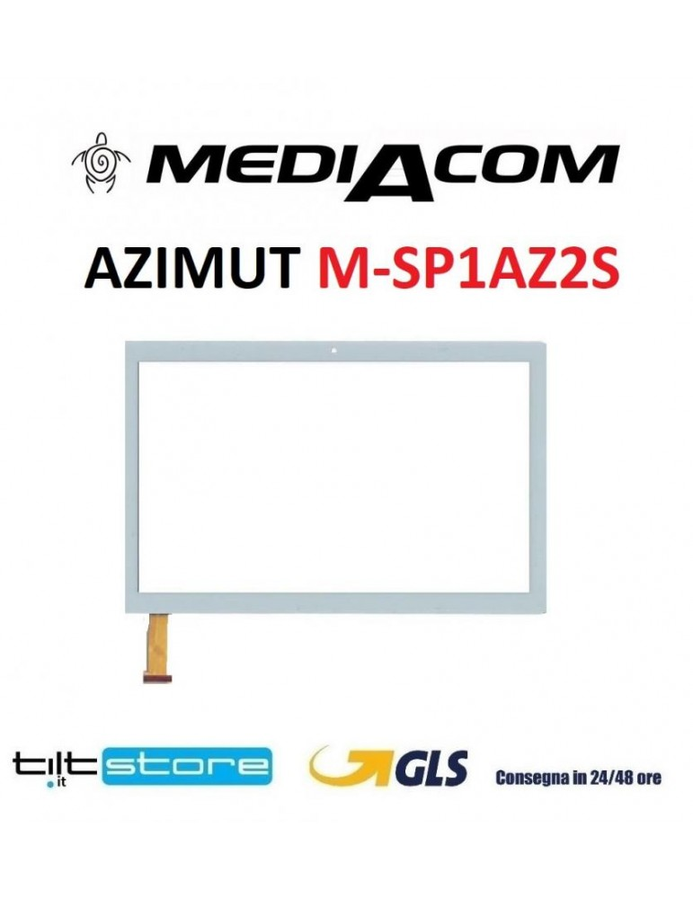 LCD TOUCH Silver Samsung J330 SM-J330F 2017 GH96-10969A Service Pack Orignale