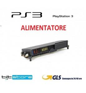 Alimentatore per PS3 EADP-185B APS-200DB Originale ricondizionato