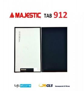 DISPLAY LCD MAJESTIC TAB 912 FPC XR101IC1S