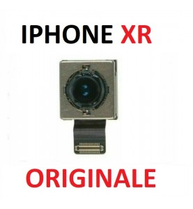 FOTOCAMERA POSTERIORE IPHONE XR