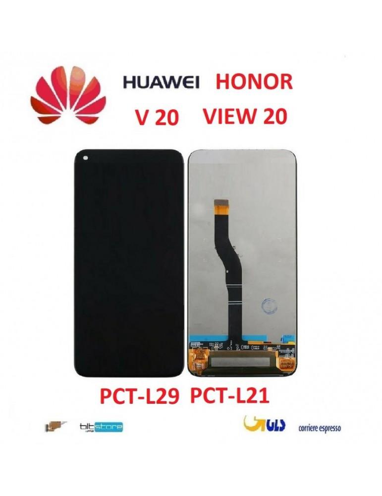 DISPLAY LCD HUAWEI HONOR 20 PCT-L21 PCT-L29 HUAWEI 5T