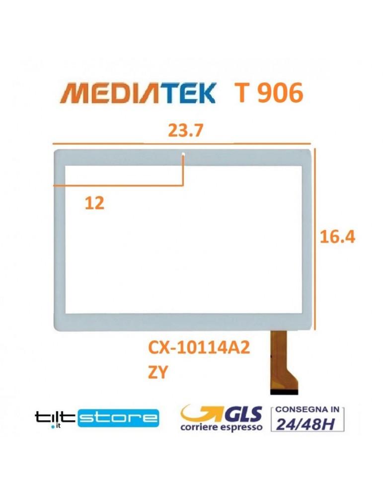 VETRO TOUCH SCREEN MEDIATEK T906 FLAT RP-487-2