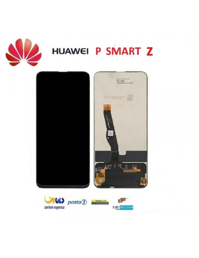 DISPLAY LCD HUAWEI P SMART Z PRO STK-LX1 STK-LX2 STK-L21