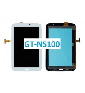 DISPLAY TOUCH LCD SAMSUNG NOTE GT-N5100 Ver.2 BLUE