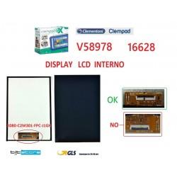 Flat Tasto Home microfono Samsung Galaxy Tab 3 Lite SM-T110  R0.9