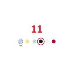 LCD 8 Alcatel PIXI 3 9005X