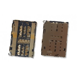 Lettore Sim Card SD Huawei P9,P9 Plus, Honor 7, Honor 8, Mate 8, Mate 9