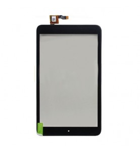 Touch Nero Alcatel One Touch POP 8 P320 JDC.3846FPC-B no frame