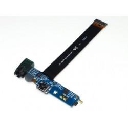 Touch Nero Samsung Galaxy Tab E SM-T560 (WiFi) *T561 (3G)