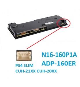 Alimentatore interno PS4 SLIM ADP-160ER N16-160P1A 4 PIN INVERSI SERIE CUH-20xx CUH-21xx