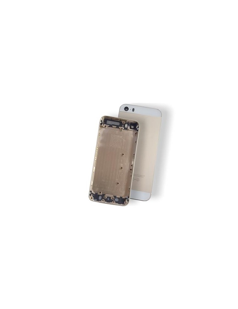 cover posteriore iphone 5s gold