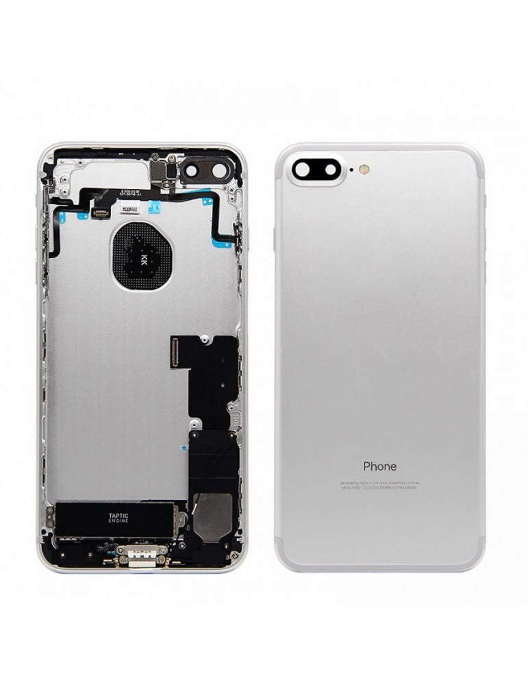 cover iphone 7 completa