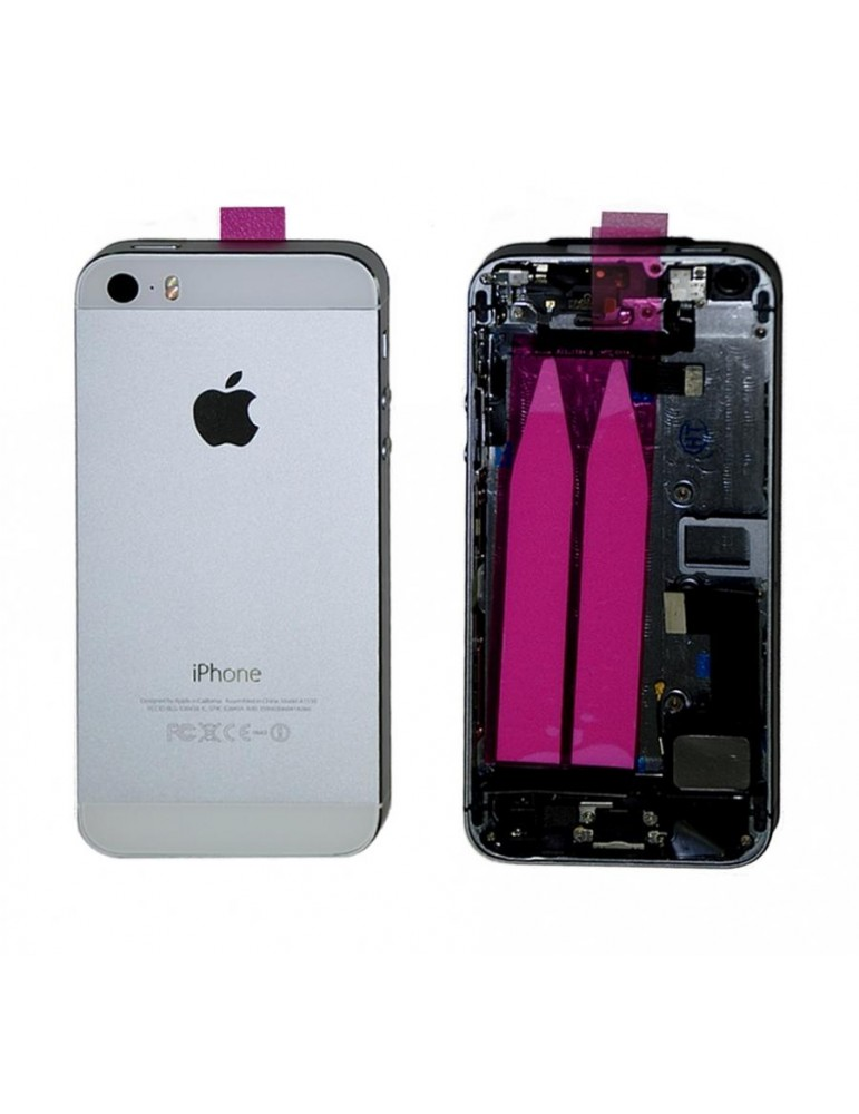 cover completa iphone 5