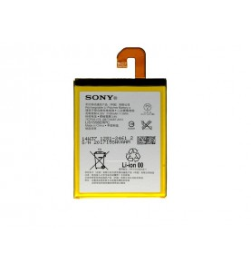 Batteria LIS1558ERPC Sony Experia Z3 D6603 Z3 D6653 Z3 D6643 Z3 ORIGINALE EU