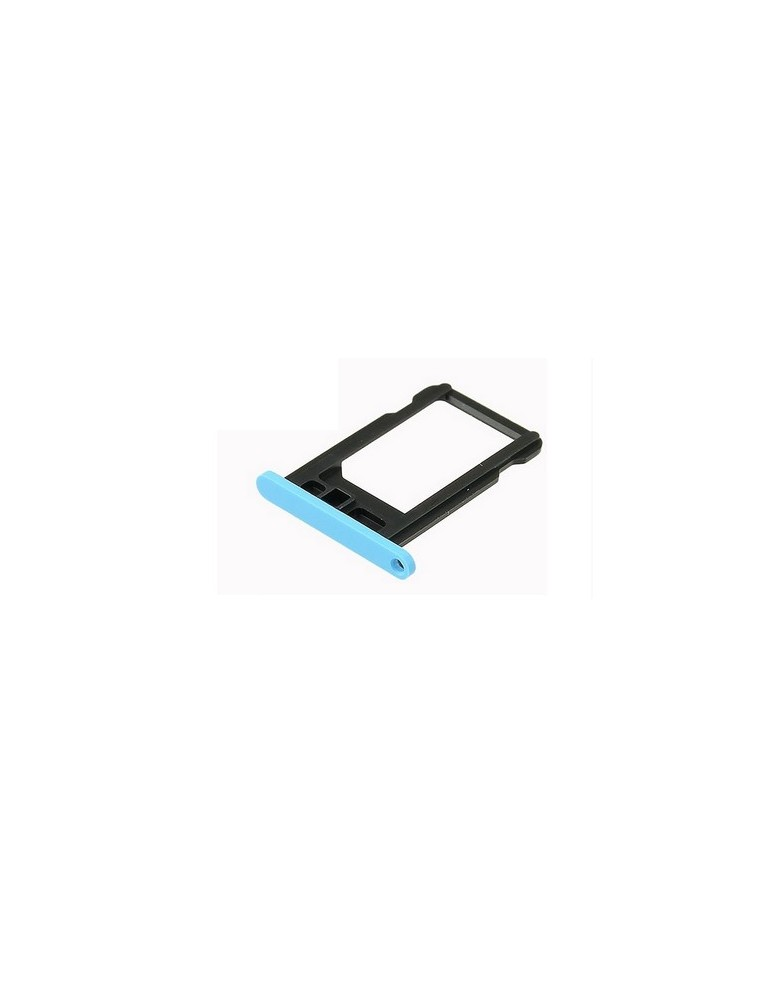 Carrello Sim Card iPhone 5c Celeste
