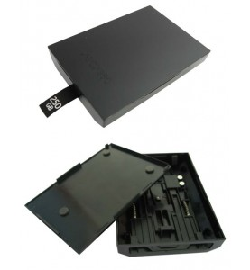 Case HDD Xbox 360 slim