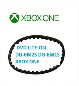 CINGHIA LETTORE XBOX ONE ANELLO DENTATO DVD LITE-ON DG-6M2S DG-6M1S