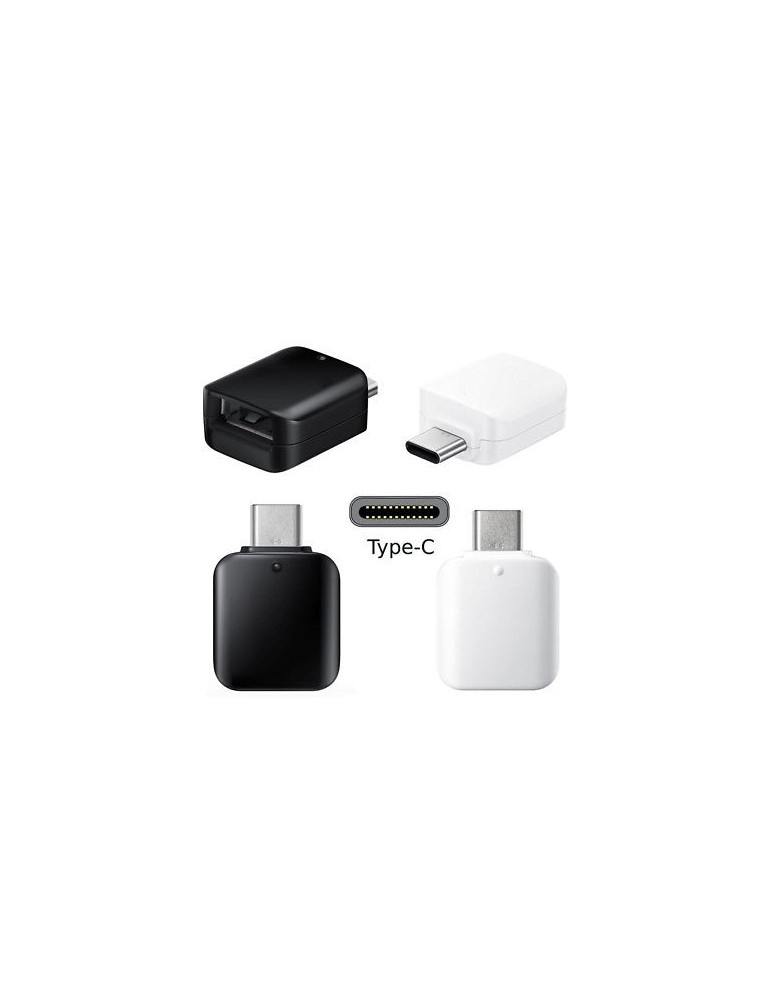 Connettore adattatore USB tipo-A USB Tipo C OTG ANDROID SAMSUNG HUAWEI