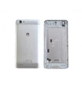Copribatteria Silver Huawei P8 Lite Smart GR3 TAG-L01