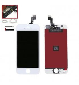 DISPLAY LCD iPhone 5 SE Bianco