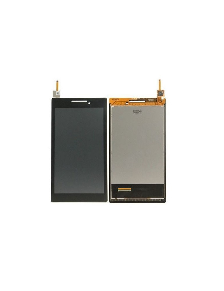 DISPLAY TOUCH LCD Lenovo TB2 A7-10 A7-10F A7-20 NERO