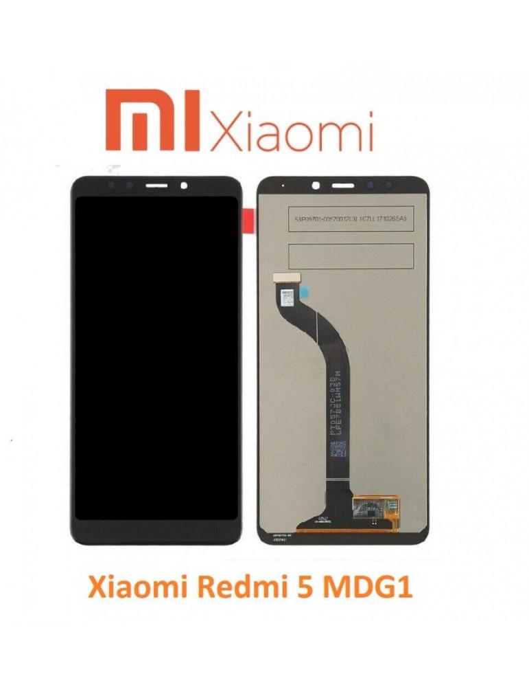 DISPLAY TOUCH VETRO LCD Xiaomi Redmi 5 Xiaomi MDG1 Nero