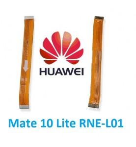 Flat Collegamento Huawei Mate 10 Lite RNE-L01