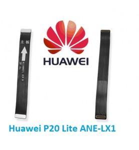 Flat Collegamento Huawei P20 Lite ANE-LX1