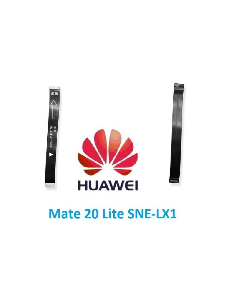 Flat Collegamento PCB Huawei Mate 20 Lite SNE-LX1