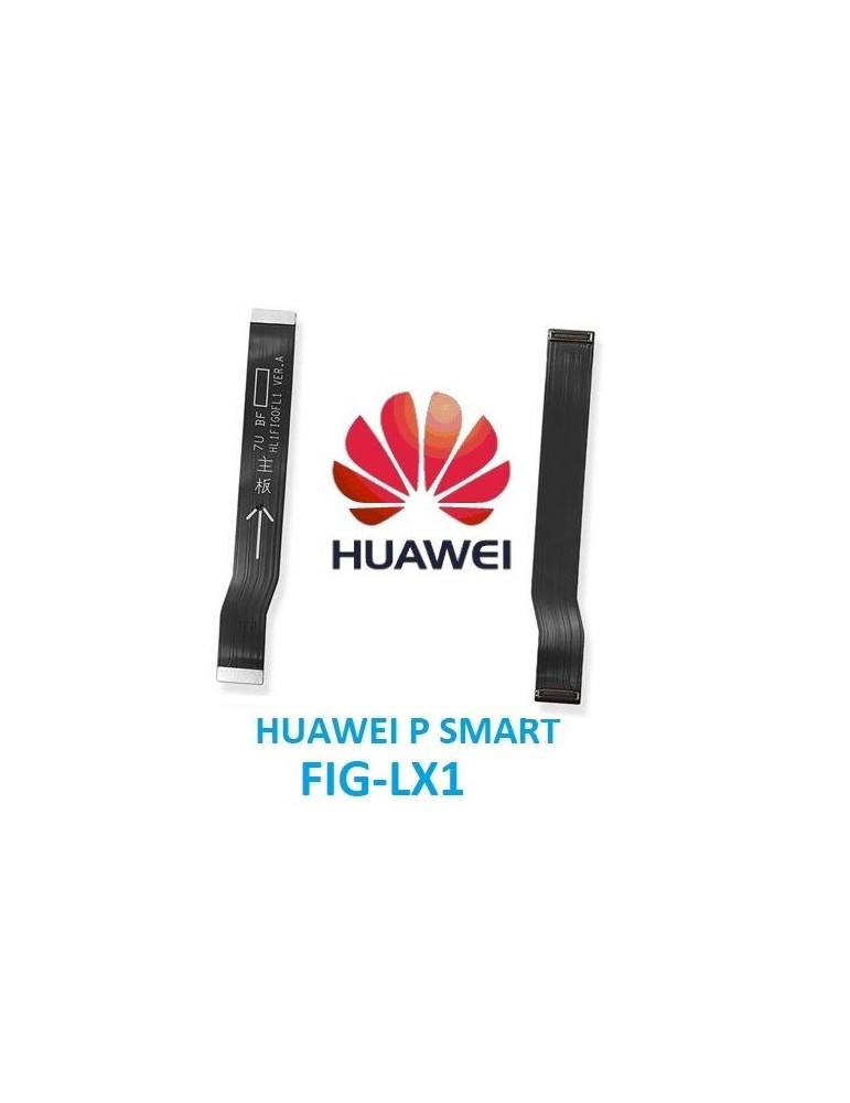FLAT COLLEGAMENTO SCHEDA MADRE HUAWEI P SMART FIG-LX1