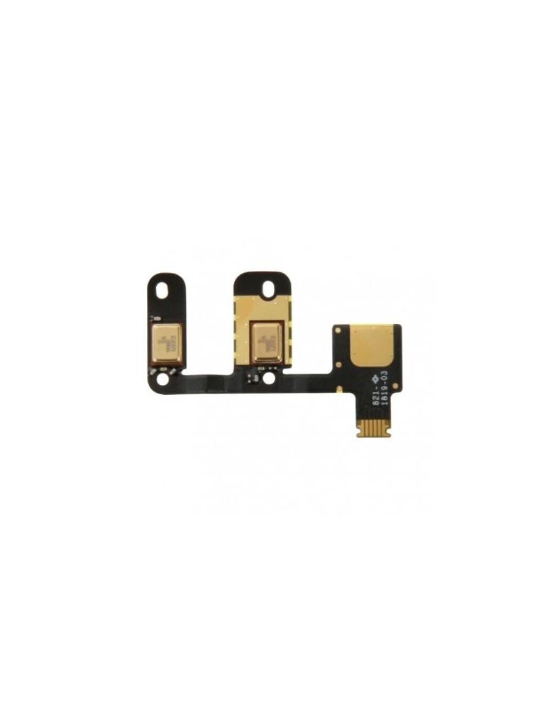 Flat Microfono iPad Mini 2 A1489 A1490 A1491
