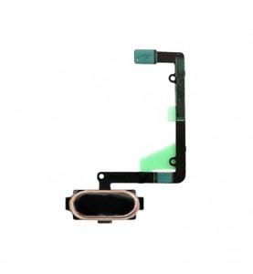Flat Tasto Home Gold Samsung Galaxy A5 A510F