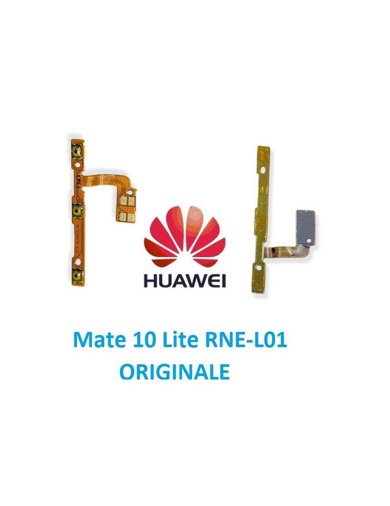 Flat Volume Power Huawei Mate 10 Lite RNE-L01 ORIGINALE