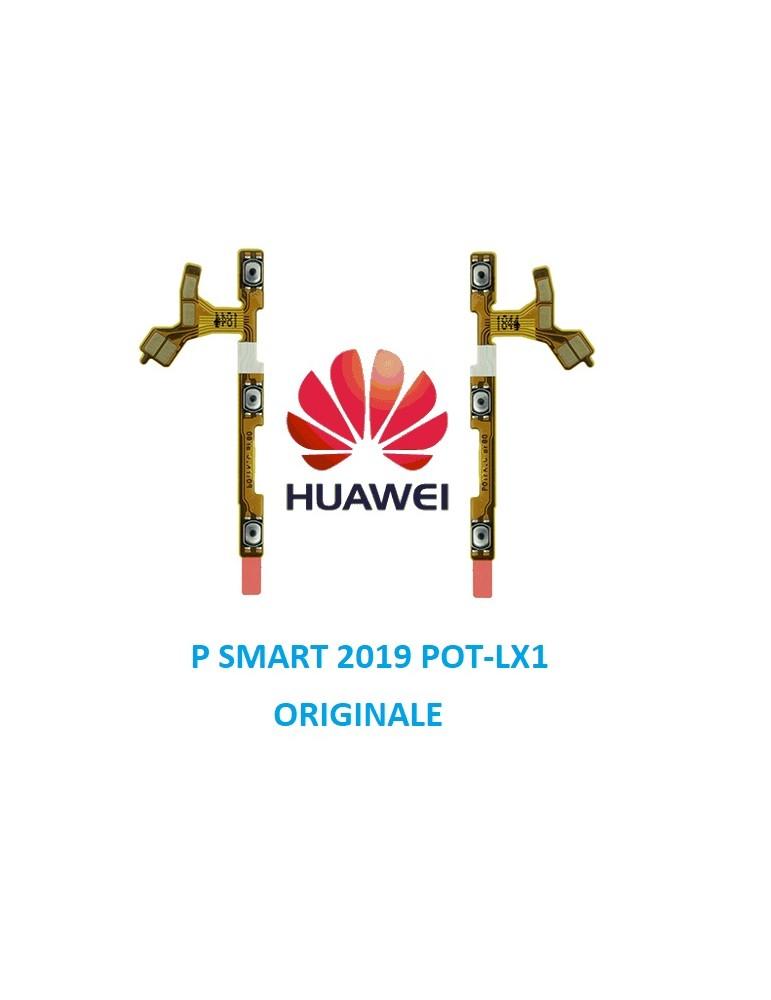 Flat Volume Power Huawei P SMART 2019 POT-LX1 ORIGINALE