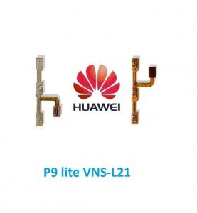 Flat Volume Power Huawei P9 lite VNS-L21