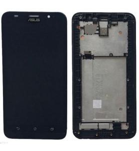 LCD TOUCH Asus Zenfone 2 ZE550ML Rev. TM 5.5 HD CON FRAME
