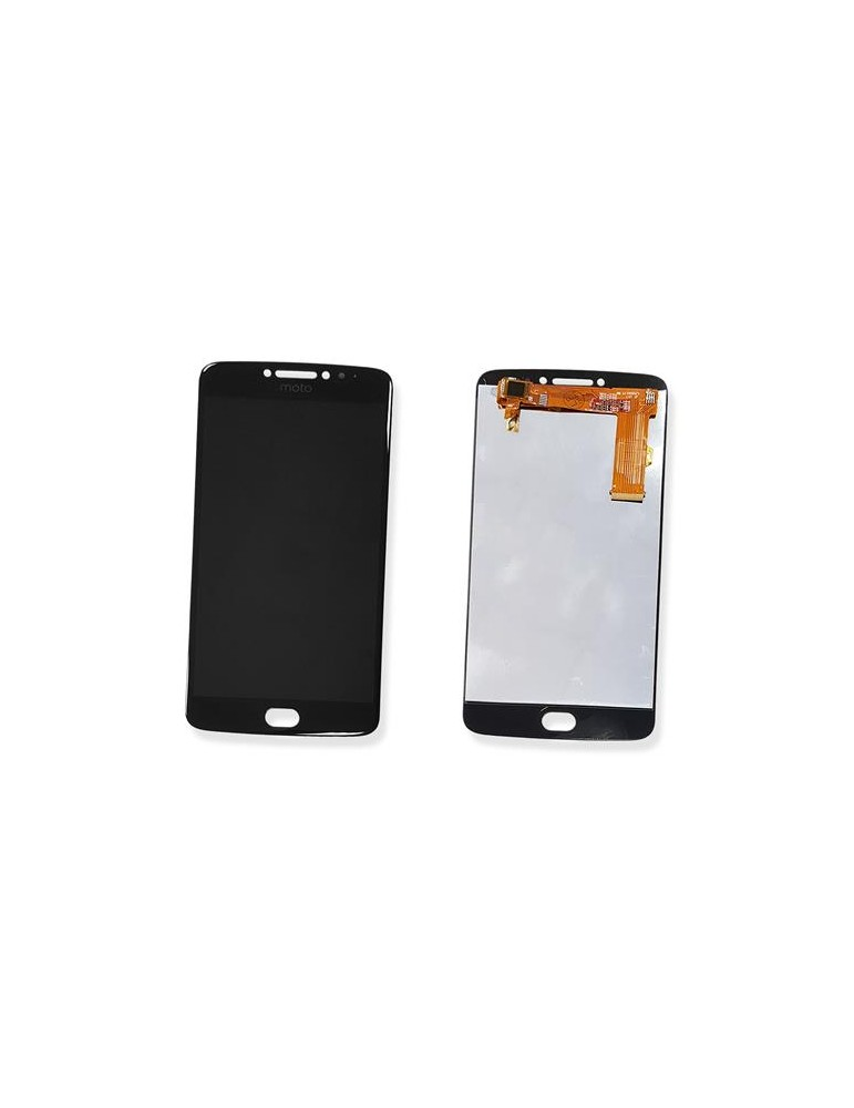 LCD TOUCH Nero Lenovo Moto E4 Plus