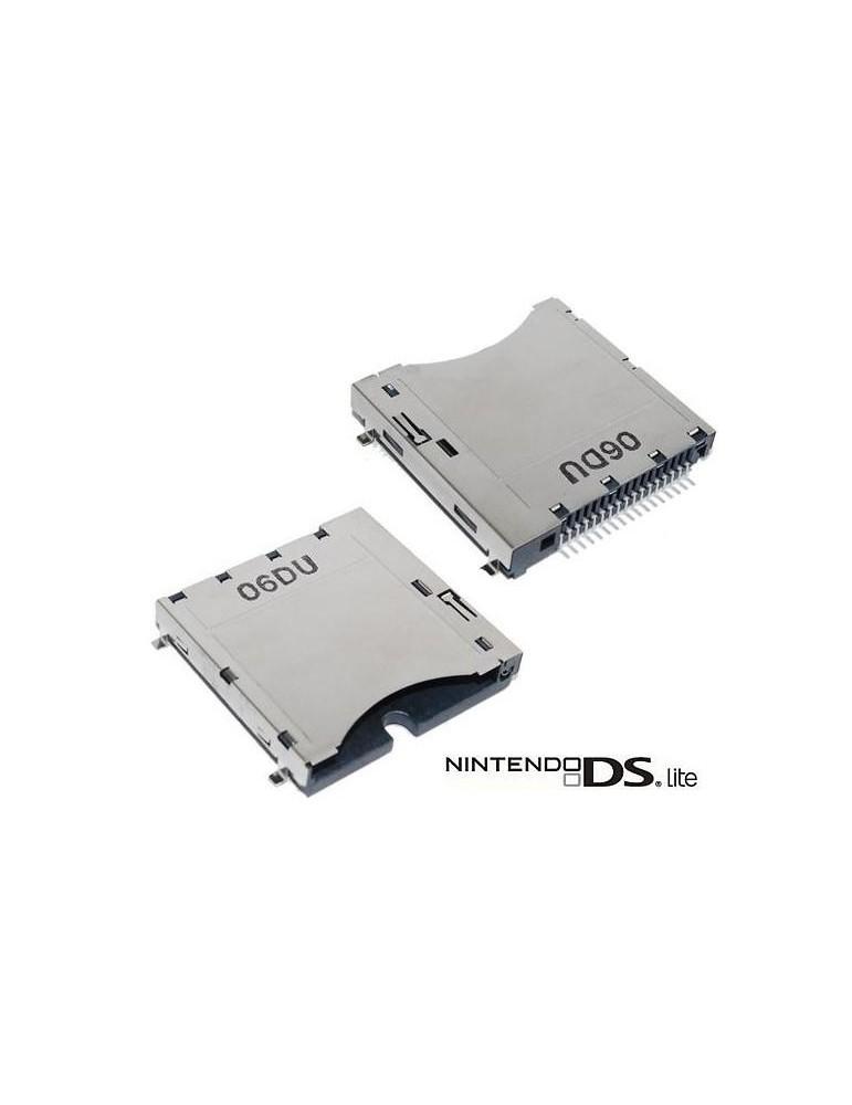Slot Card Nintendo DS e DS Lite