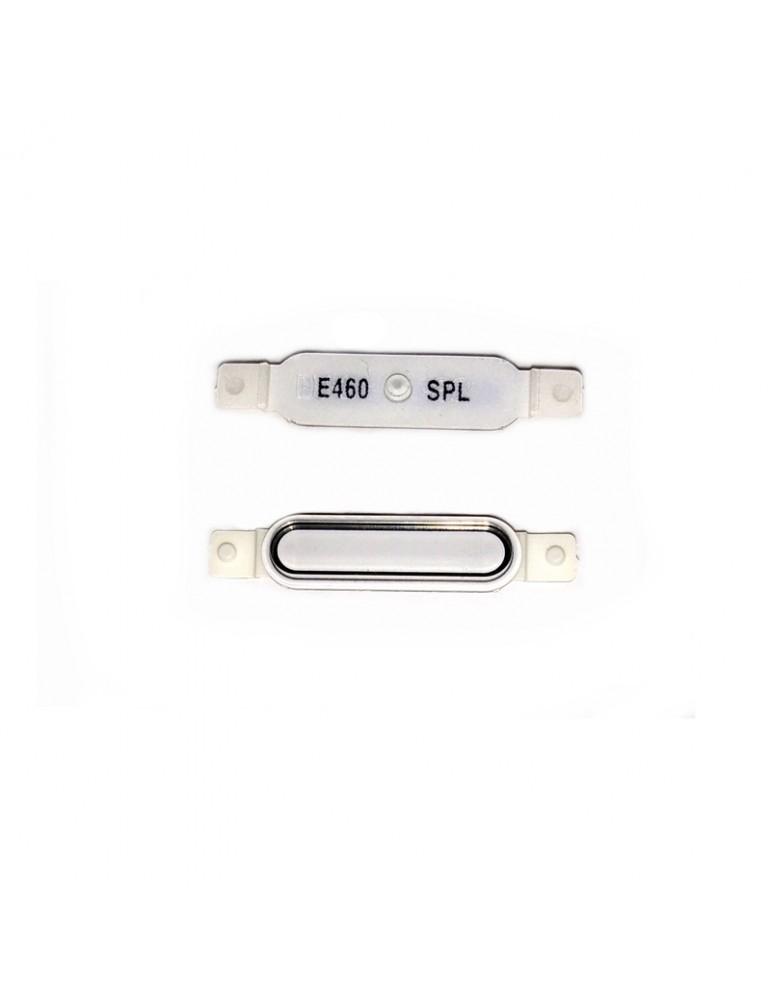Tasto Home Bianco LG L5 II E460
