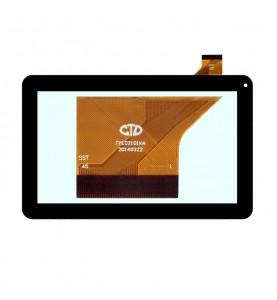 Touch Vetro MAJESTIC 302 301 FM102101KA Graetz A100 ARCHOS 10 Xtreme Inno-hit ADJ 400 Quantum 1010m