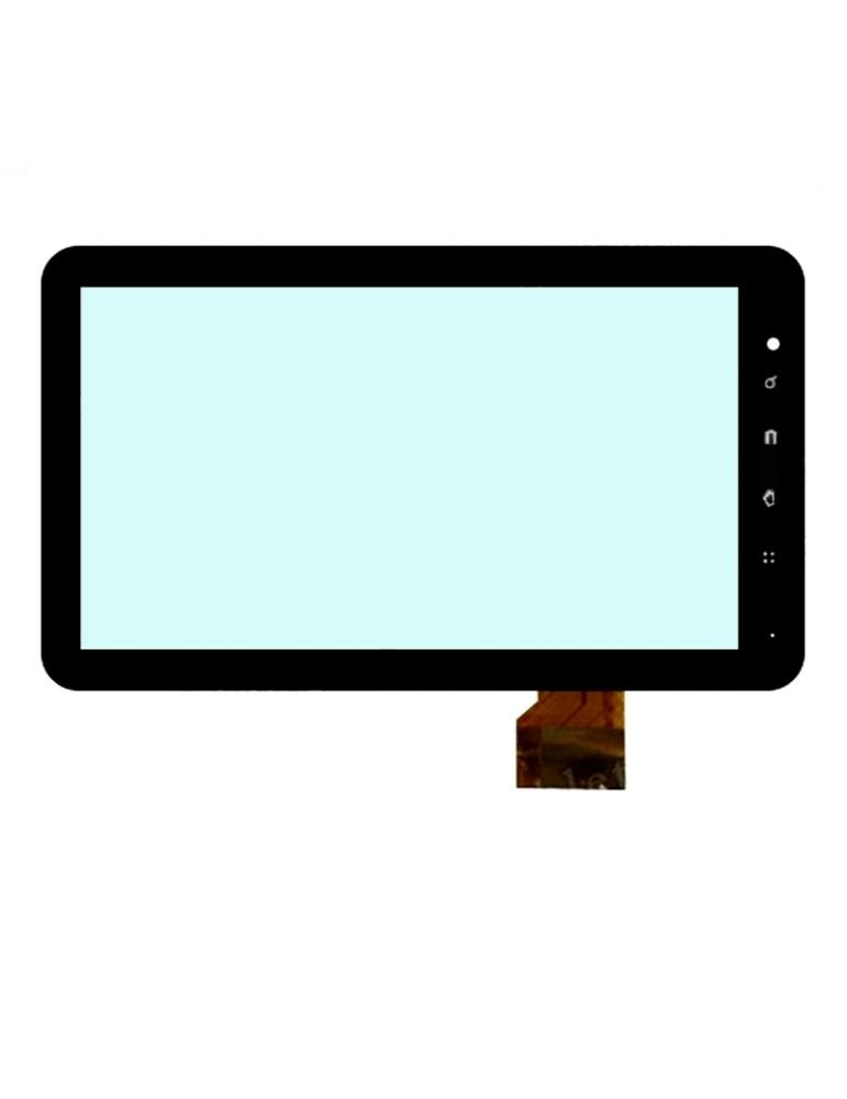 Touch Vetro 04-1010-0081 V2.0 10.1 10 Pollici Nero