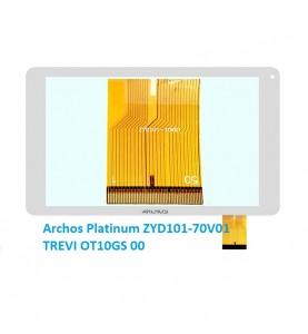 Touch Vetro 10 Archos Platinum 101 TREVI OT10GS 00 Selectline mod mq16q9